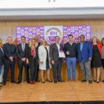 Melhores Fornecedores RH 2020 – Trabalho Temporário