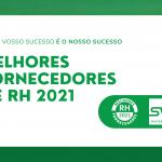 Success Work: Melhor Fornecedor RH 2021