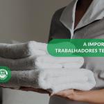 A importância dos trabalhadores temporários